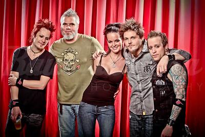 Crossfade ©2011 RaulRubiera.com