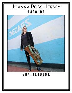 Shatterdome CATAGLOGrt