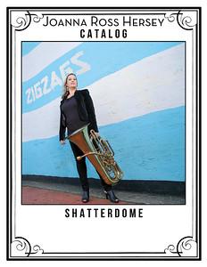 Shatterdome CATAGLOG2rt