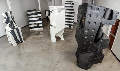 Mel Kendrick: Prototypes