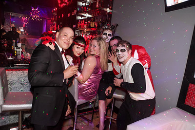 Sky Lounge at Pierro's celebrates with a Halloween party on Saturday October 27th, 2012.  IMG_9574.JPG