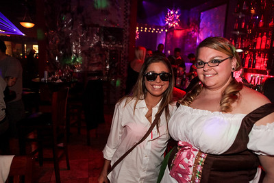 Sky Lounge at Pierro's celebrates with a Halloween party on Saturday October 27th, 2012.  IMG_9569.JPG
