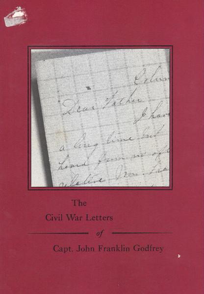 The Civil War Letters_1000px