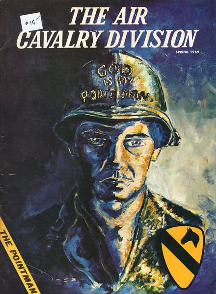 The Air Calvalry Division Spring 1969_1000px