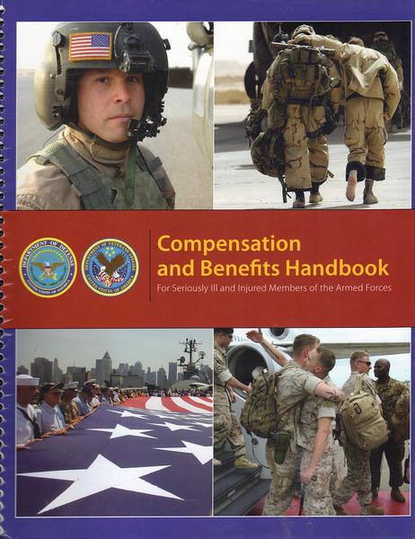 Compensation and Benefit Handbook