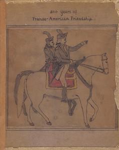 200 Years of Franco-American Friendship