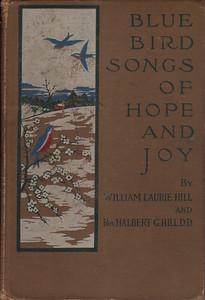Blue Bird Songs of Hope and Joy