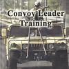 Convoy Leader Training