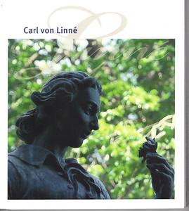 Carl Von Linne - book