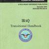 Iraq Country Handbook