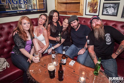 Paddy's Pub Re-Opens