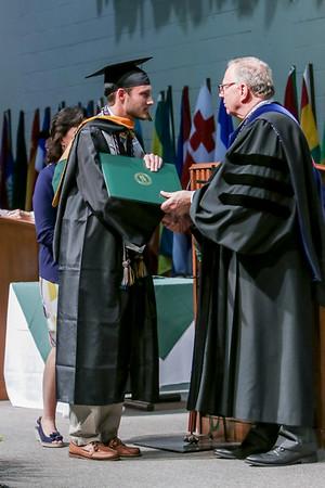 James Ammons Graduation