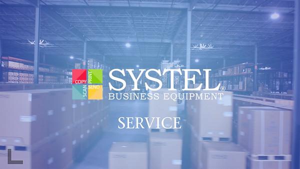 SYSTEL - Service Recruitment Video EDIT