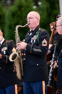 "The Fayetteville Symphony Orchestra and the Army Ground Forces Band of Ft. Bragg present their second annual free ""Symphonic Salute to the U.S. Armed Forces"" concert at Festival Park in Fayetteville, NC on Sunday, March 25th, 2014. Symphony_&_Armed_Forces_0020.JPG"