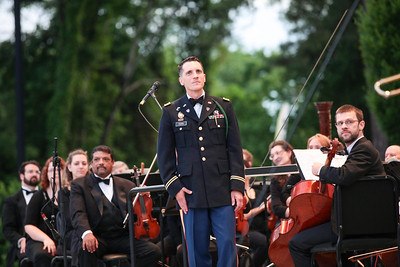 "The Fayetteville Symphony Orchestra and the Army Ground Forces Band of Ft. Bragg present their second annual free ""Symphonic Salute to the U.S. Armed Forces"" concert at Festival Park in Fayetteville, NC on Sunday, March 25th, 2014. Symphony_&_Armed_Forces_0015.JPG"