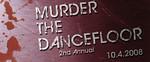 murder cover
