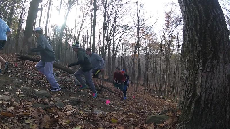CB Climb Video