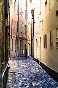 Bari & Ravenna