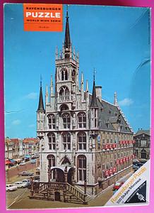 15417 Gouda - stadhuis