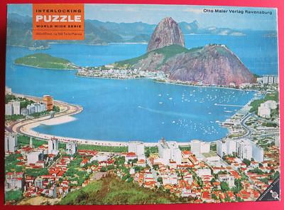 15407 Rio de Janeiro