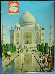 15417 Taj Mahal