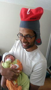 Sri and Ravi