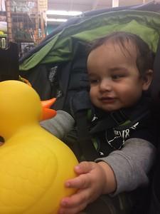 Big. Duck.