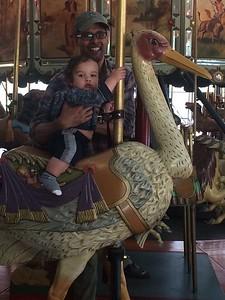 Big boy ride
