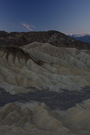 Death Valley Day 4, Nov 2013