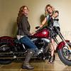 Ray C's Harley Davidson