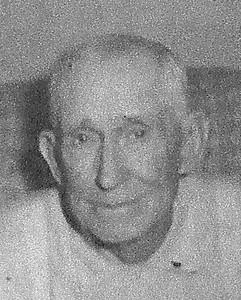 RAY, Walter Loamer