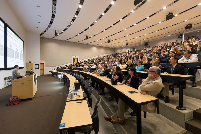 Ray Symposium 2017