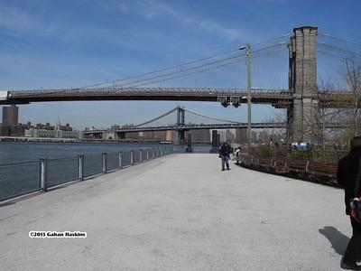 Outer Boro NYC vista