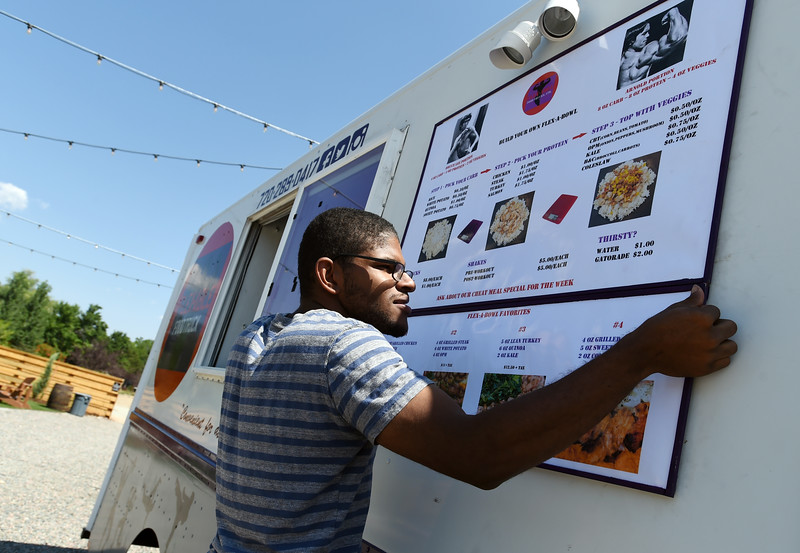 Flex-Able food truck