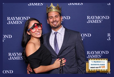 Raymond James - TIFF - 09-07-2018