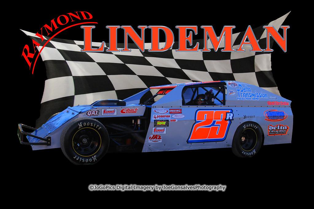 Raymond Lindeman #23R