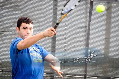 Raymondville Tennis