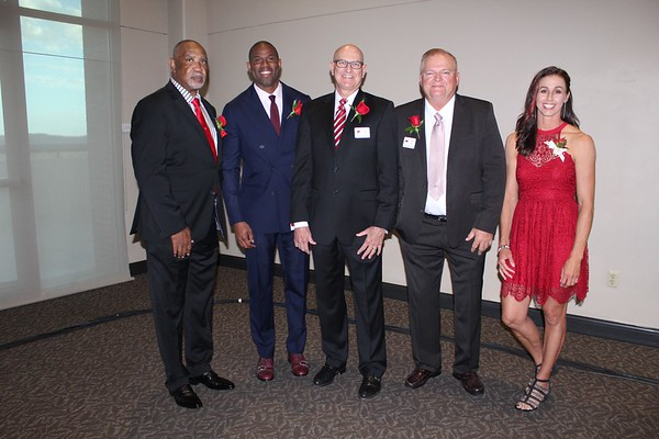 Razorback Foundation Sports Hall of Honor 9.14.18