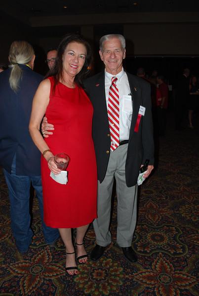 Libbie Dougan and Norm DeBriyn (1)