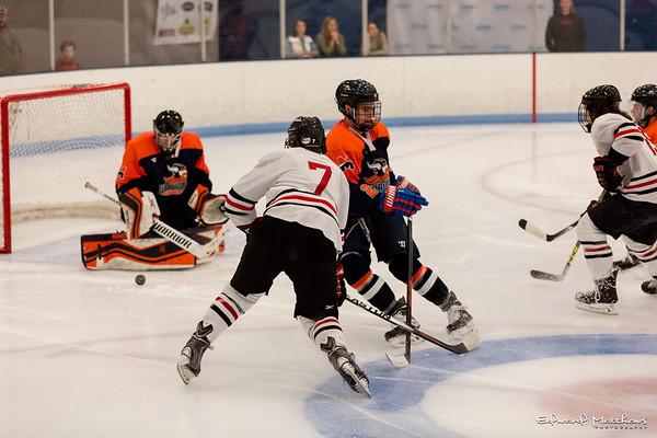 20151113 Hockey Midland v Razorback D1
