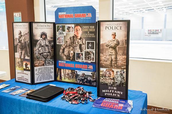 20161111 Razorback D3 v McKendree Veterans Day