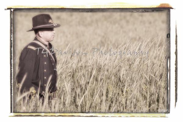 Shiloh 155th Friday Evening Battle