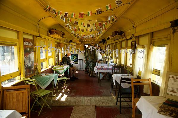 2010 Anzio Express Italian Cafe