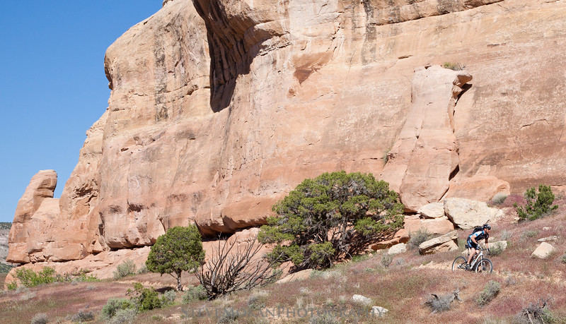 And one last shot... this area reminds me of Arches National Park.