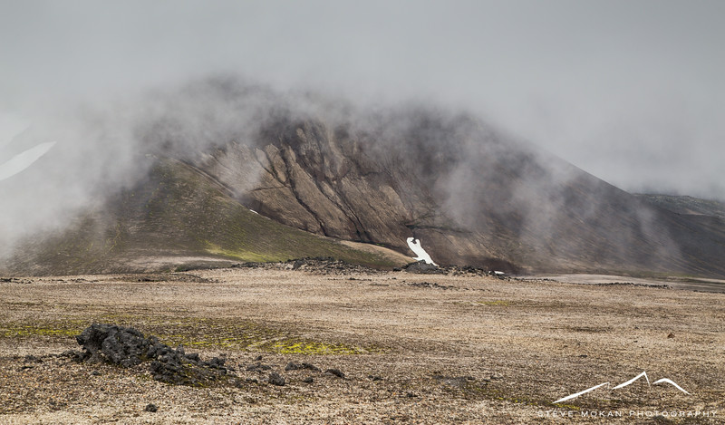 Just one of many places we thought were were on another planet.  Iceland has a habit of doing that to you.
