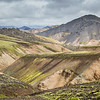 More beautiful landscape from Landmannalaugar.