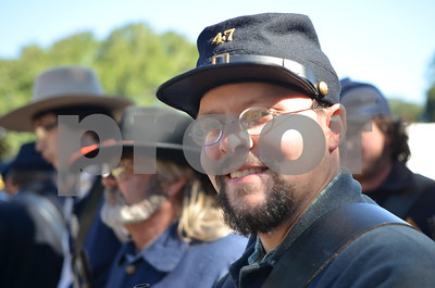 2014 Battle of Natchitoches