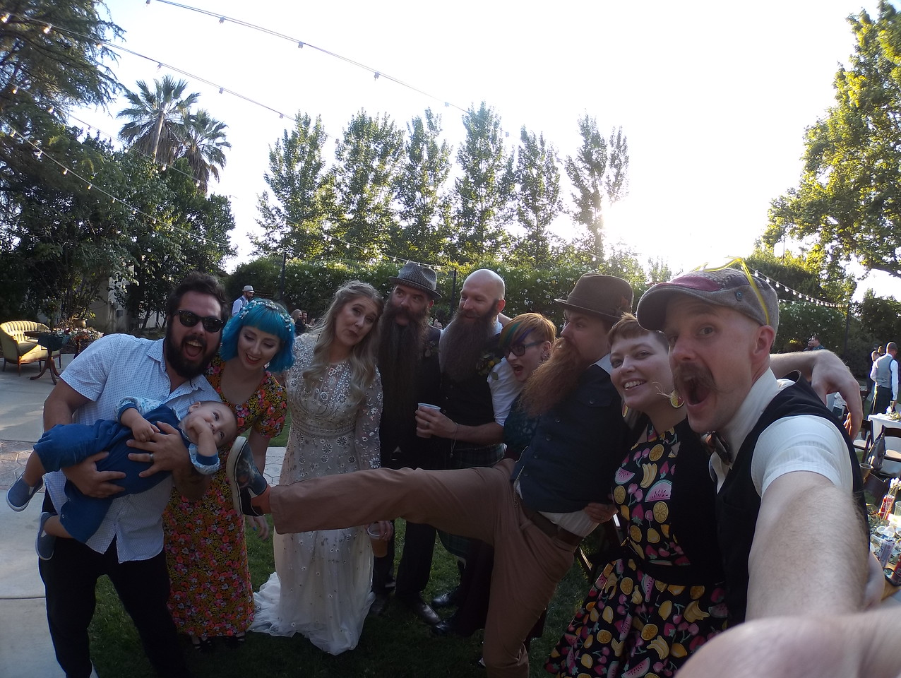 Shawn and Kellie Wedding 06-10-2017