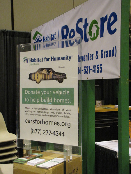 "For more info about how your vehicle donation can help us build homes, check out  <a href=""http://www.carsforhomes.org"">http://www.carsforhomes.org</a> !"