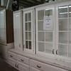 19 piece cabinet set: $2750